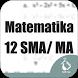 Kelas 12 SMA-SMK-MA Mapel Matematika by Soft Inc