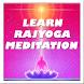 Learn Rajyoga Meditation by Rajyoga Course Team Madhuban