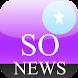 Somalia News by Nixsi Technology