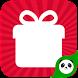 Christmas Shopping by Andro Panda