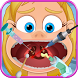 Throat Doctor Kids by Beansprites LLC