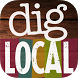 Dig Local by Local Flavor Enterprises LLC