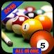Pool - Snooker Stars 8 Ball Match 2017 by Get4FuN