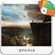 Nature Xperia Theme by NeryComp