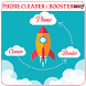 Phone Cleaner & Booster Pro (Junk Cleaner) by New apps Android