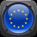 Europe Radio - UK Radio FM by Free Radio App - Live Radio, Online Radio, Music