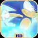 Wallpaper Fan Art For Sonic Games by AnimeSiempree