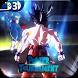Ultra Instinct Battle by Universe Mania JP