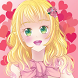 Gabby's Diary 2 love & dressup by Suzie Games