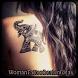 Woman Tattoo Design Ideas by doaibu