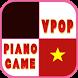 VPOP Piano Game