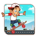 Skater boy Crazy game
