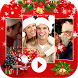 Christmas Photo Video Maker by Top App Chart