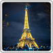 Paris Live Wallpaper by HQ Awesome Live Wallpaper