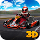 Ultimate Kart Racing Rush by Big Mad Games