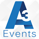 A3 Events