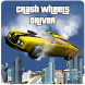 Crash Wheels Driver by Jellyfish Giant