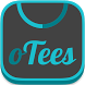 oTees - Custom T Shirt Store by DesignLab