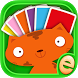 Colors Match Kid Games Free by Eggroll Games