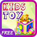 Kids Toy Alphabet Free by EMAZESOL