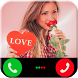 Valentine's Day Call by san app