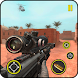 Frontline Counter Strike-FPS Shooting Game