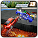 Demolition Car Wars 3D by Interactive Games