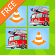 Kids Cars Memory Game - Free by IKCstudio