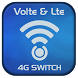 4G VOLTE LTE CHECKER by Cleaner Team Out