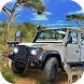 Offroad Forest Safari Hunter by MobilMinds Apps