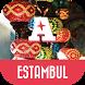 Estambul guía mapa offline by ALHENA APP TRAVEL STORE