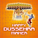 Dusshera Greetings Cards Maker by Paras Golden Studio