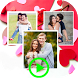 Love Video Maker with Song by saby-app
