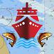 i-Boating:Latvia Marine Charts by Gps Nautical Charts