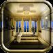 Luxury Bathroom Design by Stifling Dagger