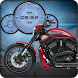 Harley Davidson Night Rod LWP by Two Wheels Studio