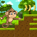 Jungle Monkey Adventure by Wasilah Sukses