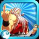 Santa Rockstar by QB9 Entertainment