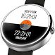 Time Zones - Watch Face by STETTINER