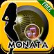Lagu Dangdut Monata Populer by Wati Sukamti Apps