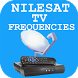 TV Channel Frequencies of NileSat
