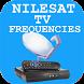 TV Channel Frequencies of NileSat by Hafari Dev