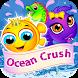 Ocean Crush Blast by Onet Klasik