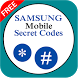 Samsung Secret Codes by rizApps