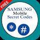 Samsung Secret Codes by rizApps