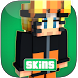Anime Skins For MCPE by Craftskins