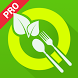 Yummy Vegetarian Recipes Pro by Creative Apps, Inc