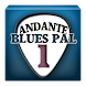 Blues Pal Vol 1 by Andante