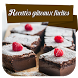 Cake Recipe Book, FREE recipes by Yamson Gold