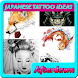 Japanese Tattos Ideas by Afterdawnapps